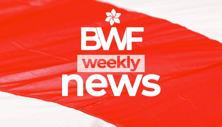 Weekly News 30.08.21-05.09.21